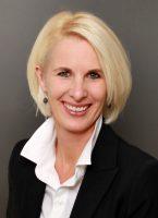 Frau Maerten-Schanin, Leiterin Personal, SwissPrimePack AG
